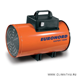 Euronord KAFER 100 R