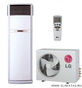 Колонный кондиционер LG P03LH