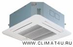 Кассетная сплит система - кондиционер LG T18LH